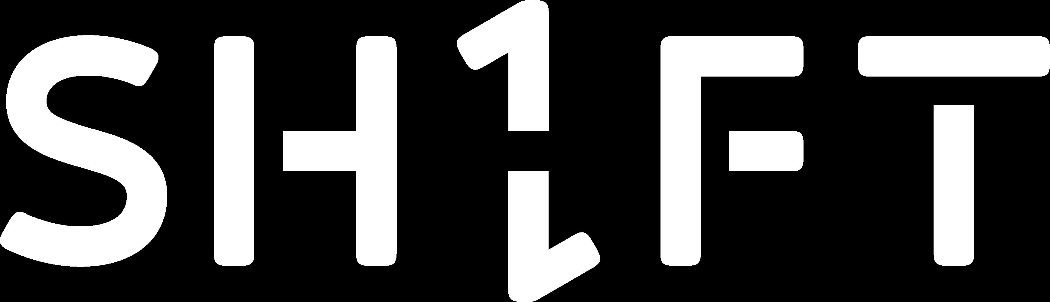 SH1FT logo